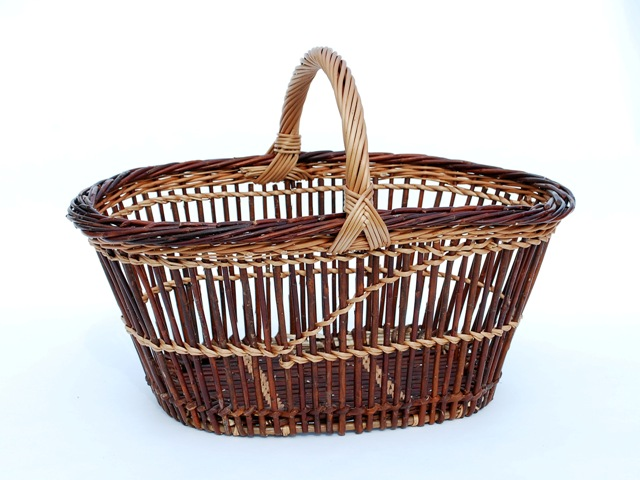 panier a jour by Katherine Lewis