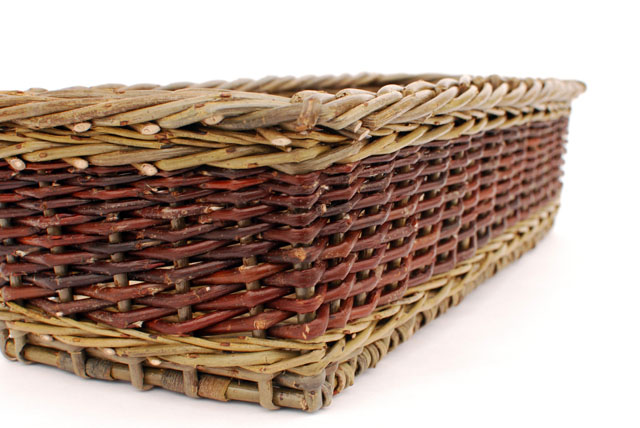 willow kitchen basket