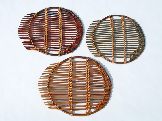 trivets - willow cooling trays