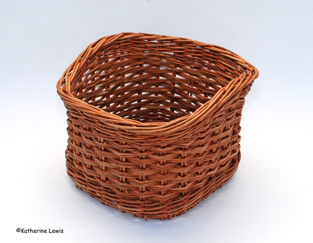 ballon basket sample