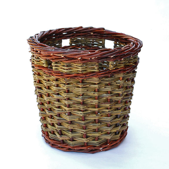 berry picking basket