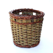 willow berry basket