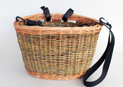 willow bike basket