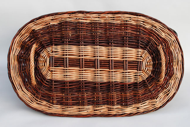 sock basket lid