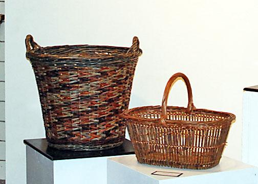Katherine Lewis baskets