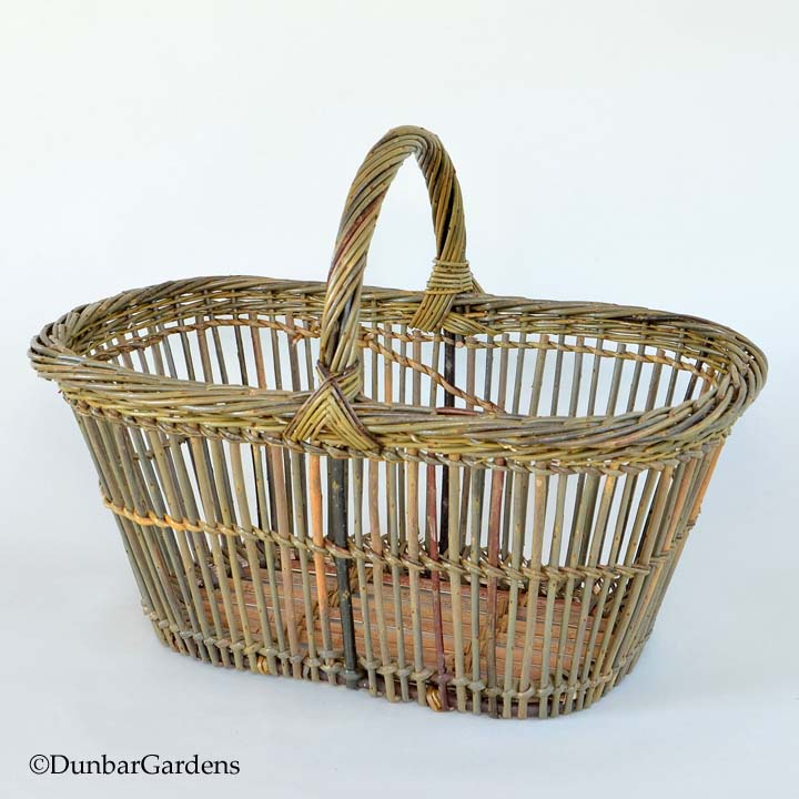 willow basket - Katherine Lewis