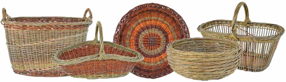 Willow Basketmaker