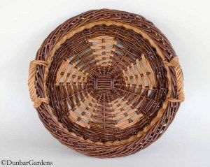 Katherine Lewis willow basket Pi(e)