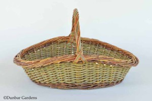 Katherine Lewis oval garden basket
