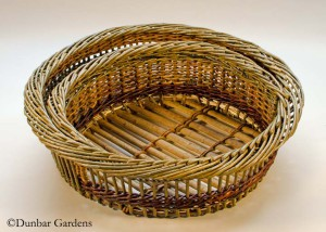 Katherine Lewis willow basket Moon 2