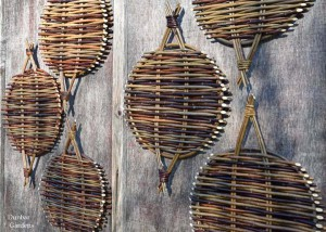 Katherine Lewis willow tension trays